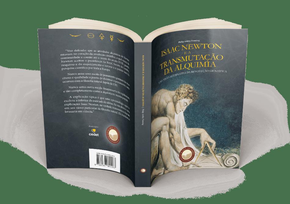 Isaac Newton Alquimia
