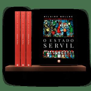 O Estado Servil