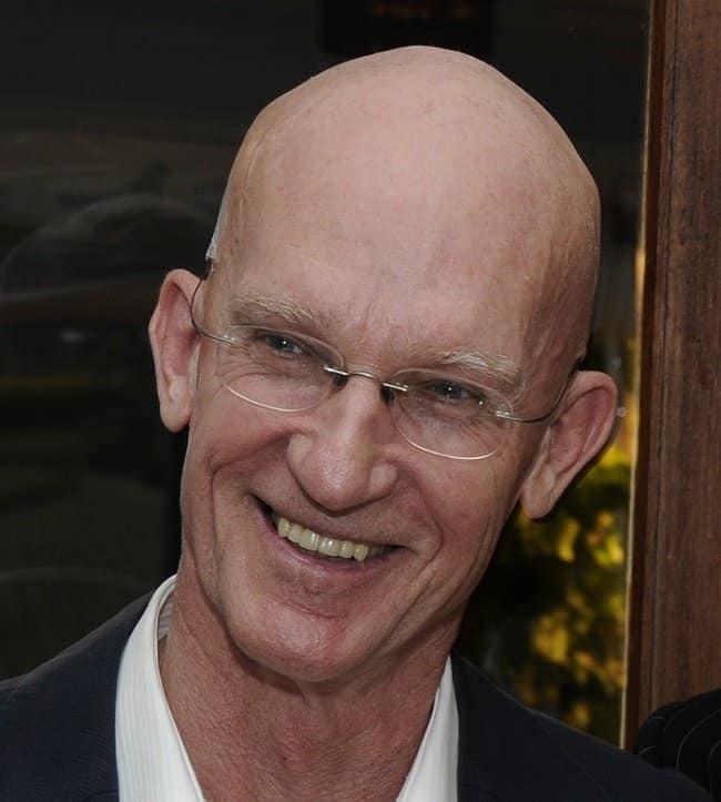 Sociólogo John Carroll