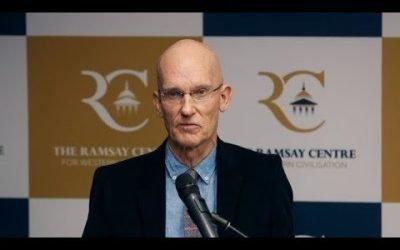 Ego & Alma: uma entrevista com o Dr. John Carroll