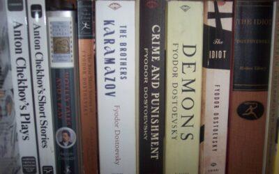 Existe Literatura Conservadora?