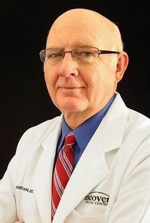 John C. Hagan III