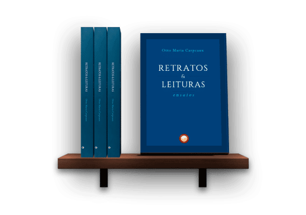 Retratos e Leituras