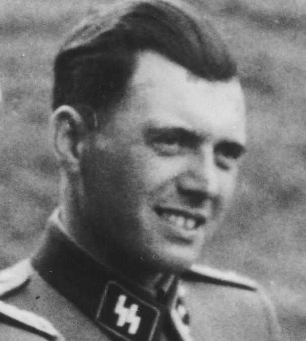 O Dr. Mengele Gosta de Dawson's Creek