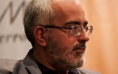 Alexandre Soares Silva: Um Mestre do Ofício