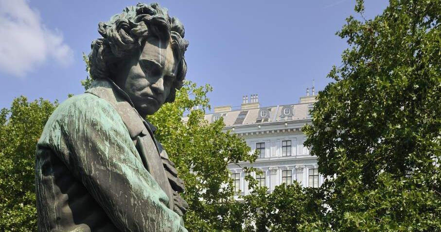 Beethoven em Viena