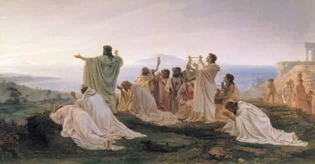 Deformações da História: Gnosticismo