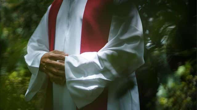 Padre Júlio Kowalski (conto)