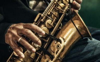 O Saxofonista (conto)