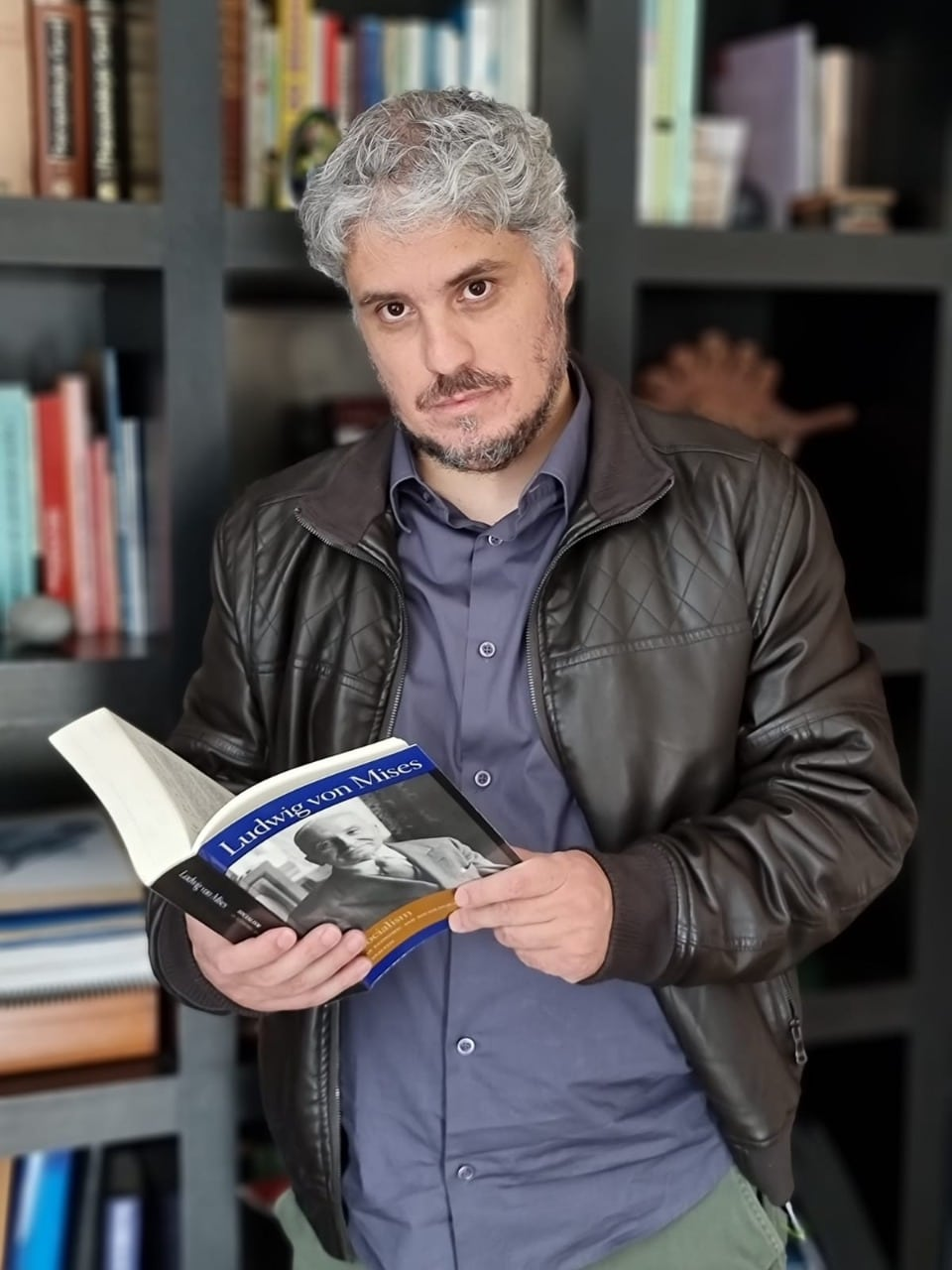 Autor Aldo Maria Valli