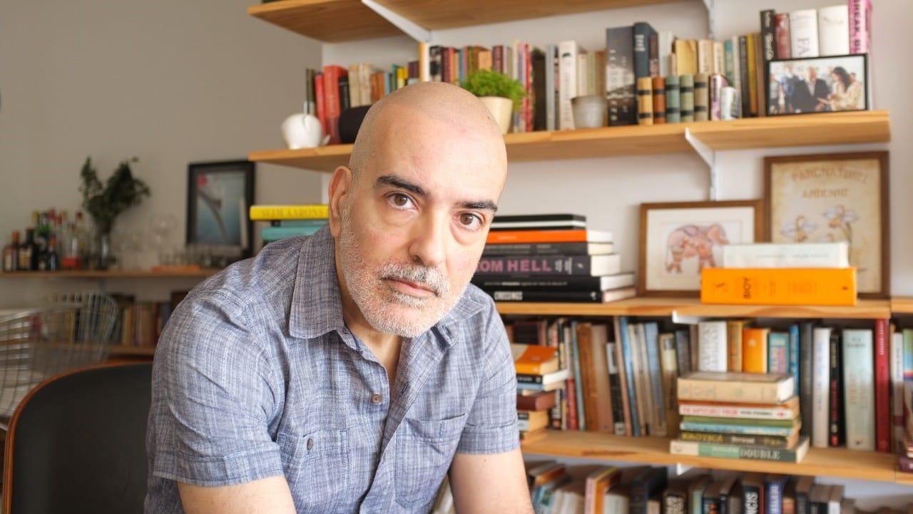 Alexandre Soares Silva